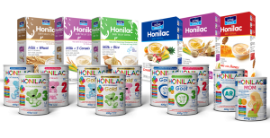 Honilac Baby Nutrition Products