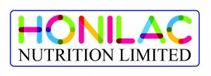 Honilac Nutrition Logo High Resolution